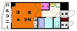 セレス香住ヶ丘Ⅲ[1階]の間取り