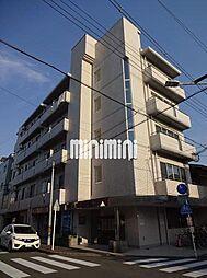 シボラ六条高倉[2階]の外観