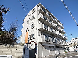 第2ラフィーヌ・北小金[4階]の外観