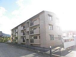 KAKU BLD[3階]の外観