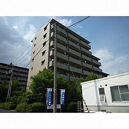 スカール喜多川B棟[1階]の外観