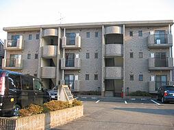 ピクシー野村[302号室]の外観