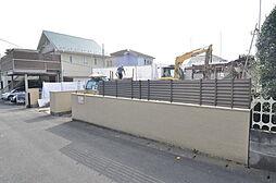 横浜市栄区長倉町