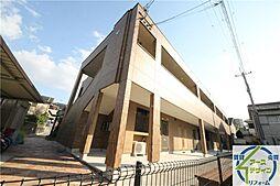 Fuji belle・maison[1階]の外観