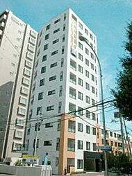 クラッセ円山 WEST[2階]の外観