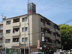 富尾マンションII[2階]の外観