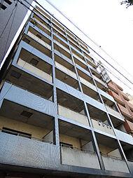 デイズハイツ三先[8階]の外観