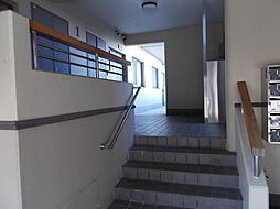 シティAZUMA[305号室]の外観