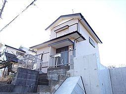 [一戸建] 神奈川県横浜市泉区下飯田町 の賃貸【/】の外観