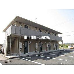 三河鹿島駅 4.0万円