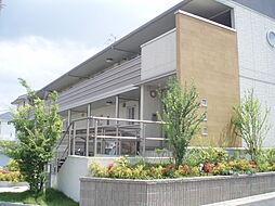 カーサ・セレス[2階]の外観