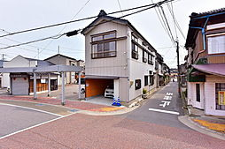 新潟市中央区本町通13番町