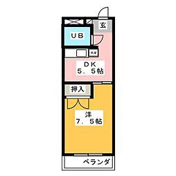 日置江1丁目 2.1万円