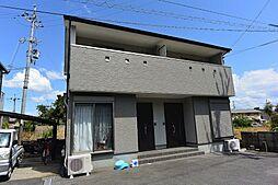 [テラスハウス] 京都府八幡市八幡科手 の賃貸【/】の外観