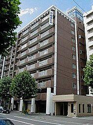 第88松井ビル[601号室]の外観