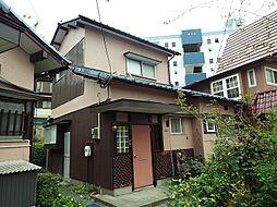 【敷金礼金0円!】赤坂貸家