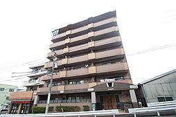愛知県名古屋市南区戸部下2丁目の賃貸マンションの外観