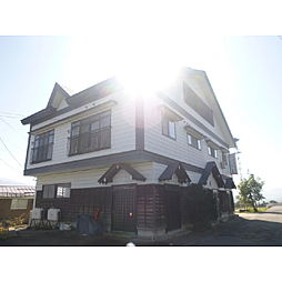 戸狩野沢温泉駅 4.0万円