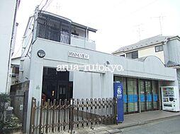 東京都練馬区関町南2丁目の賃貸マンションの外観