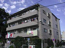 フローラルハイツ澤田[3階]の外観