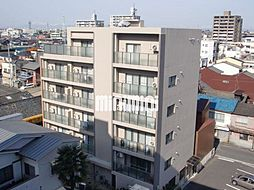 RISE[5階]の外観