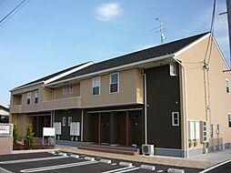 荒尾ガ−デンヒルズ[2階]の外観