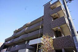 千葉県船橋市山野町の賃貸マンションの外観