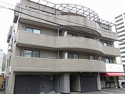 フォレスト円山[303号室]の外観