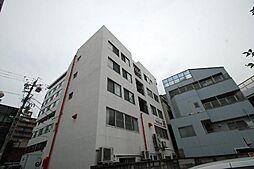第二加藤ビル[3階]の外観