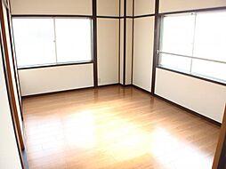 野阪アパート[202号室]の外観