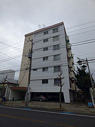 東久喜沢ハイツ[605号室]の外観