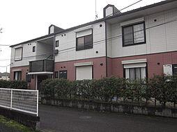 HITOMIハイツC[103号室]の外観