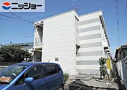 レオパレスタチバナ[1階]の外観