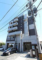 コンフォート・スクエア安部山[5階]の外観