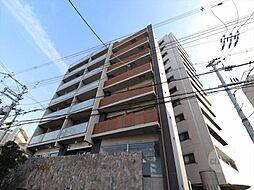 OAZO千里丘[7階]の外観