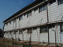 松栄荘[16号室]の外観
