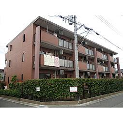 サウスヒルズAoyagi[1階]の外観