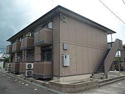 ボナール大澤I[1階]の外観