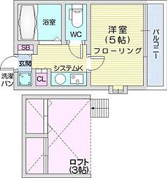 東仙台駅 3.1万円
