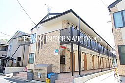 篠崎駅 4.4万円