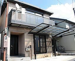 [一戸建] 大阪府和泉市箕形町5丁目 の賃貸【/】の外観