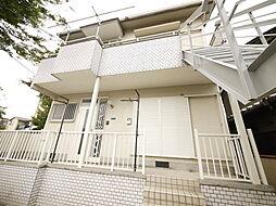 鴻池新田駅 0.6万円