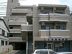 ボーン宇治II号館[5階]の外観