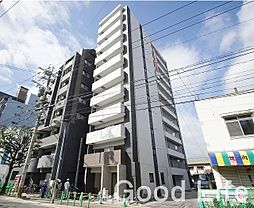 WIN STAGE 〜ウインステージ〜 箱崎[5階]の外観