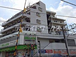 プレステージ東武練馬[5階]の外観
