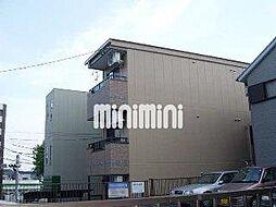 愛知県名古屋市緑区鳴子町1丁目の賃貸マンションの外観