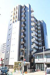 Studie TOBIHATA[46号室]の外観