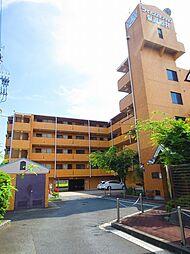 ライオンズマンション泉南樽井[3階]の外観