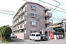 宮崎県宮崎市南高松町の賃貸アパートの外観