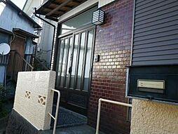 [一戸建] 神奈川県横浜市西区老松町 の賃貸【/】の外観